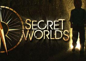8 Secret Worlds